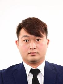 陳鍵瑋 Lucas Chan