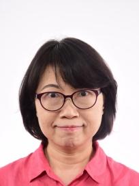陳翠芳 Cecilia Chan