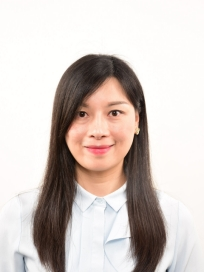 黃曉玲 Jessica Huang