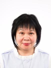 李燕萍 Carman Lee