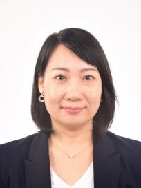 陳日憶 Joyce Chen