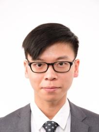 袁智威 Tony Yuen