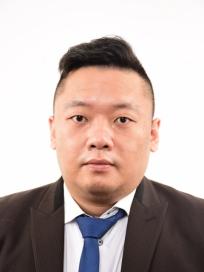 蔡錦基 Danny Tsoi