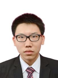 何啟超 David Ho