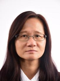 朱燕玲 Katherine Chu