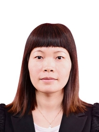 陳靜菲 Sophie Chen