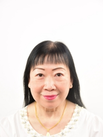 黃碧兒 Susana Wong