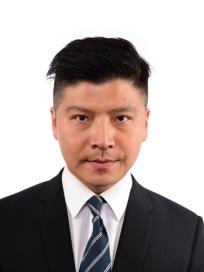 張偉業 Alvin Cheung