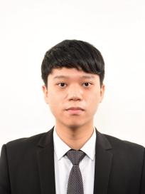 黃兆業 James Wong