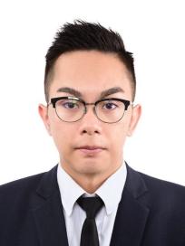 吴健辉 Barry Ng