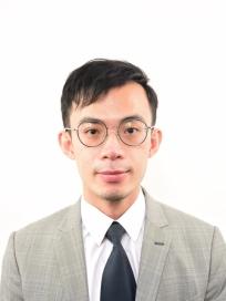 張傑威 Keith Cheung