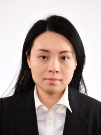 劉婉芸 June Liu