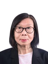 王麗春 Clara Wong