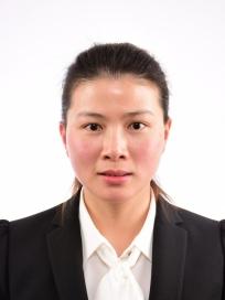 鄧文姬 Maggie Deng