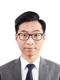梁世杰 Jason Liang