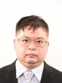 利觀麒 Victor Li