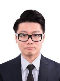 黃國強 Andy Wong