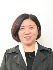 李志蘭 Ella Li