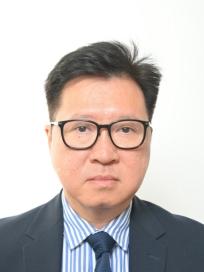 黃永良 Felix Wong