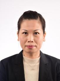 林娜 Angel Lam