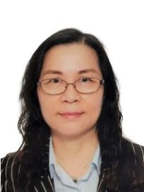 陳麗紅 Anna Chan