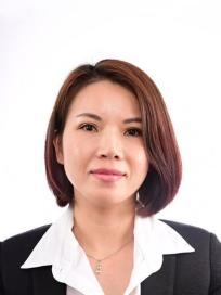 唐嘉莉 Carey Tong
