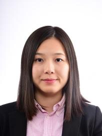 張翠雯 Rosina Cheung