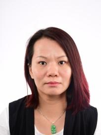 胡淑顏 Sophie Wu