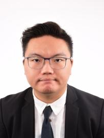 黃立文 Raymond Wong