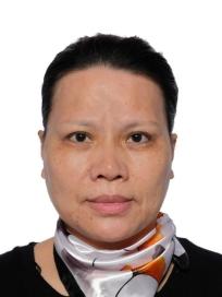 胡萍 Sandy Wu
