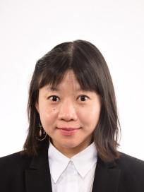 蕭兆華 Vivian Siu