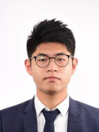 王國威 Lucas Wong