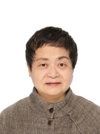 葉秀珍 Yvonne Yip