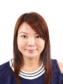 黃麗萍 Catherine Wong