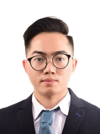 伍炯榮 Nick Wu