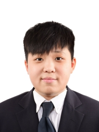 陳浣彤 Louis Chan