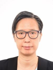 伍玉華 Amy Ng