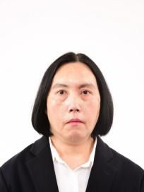 梁惠涎 Judy Leung