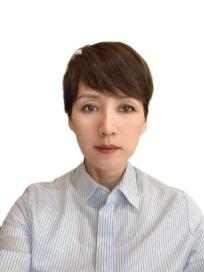 趙靜 Zoe Chiu