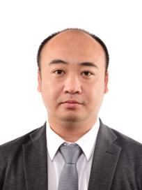 陳志祥 John Chen