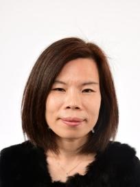 馮文婷 Wendy Feng