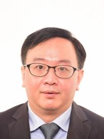 陳子健 Ivan Chan