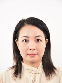王文娟 Amanda Wong