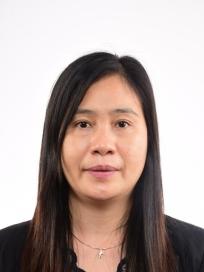 王小梅 Sue Wong