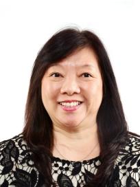 王瑞玲 Mariea Wong