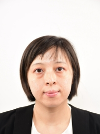 姚惠尹 Catherine Yiu