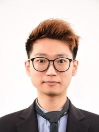 黃民斌 Ben Wong