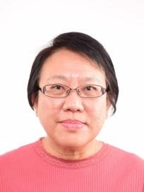 蔡美蓮 Joyce Chua