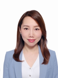 齊丹 Jocelyn Chai