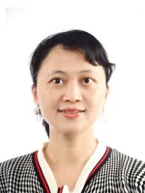 陳麗萍 Wendy Chan